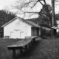 New Hope Primitive Baptist Church (The Bridge, Carroll County)
