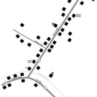 Map of Mendota (Washington County)